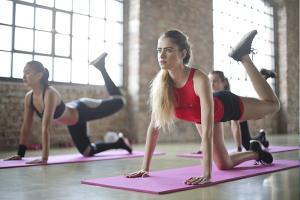 Estúdio de Pilates: Tendências para decorar o seu